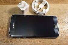 New Samsung Galaxy S7 SM-G930V 32GB Black (Verizon) T-Mobile/AT&T UNLOCKED