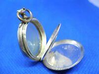 Boitier montre de poche Taschenuhrgehäuse pocket watch case Argent 0,800 Silber