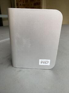 Western Digital My Book Home Edition 1 TB USB 2.0