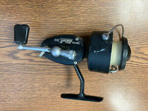 GARCIA MITCHELL 300 SPINNING REEL - MADE IN FRANCE