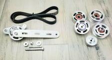 2003 2008 Upd E55sl55 M113k Amg Mercedes Belt Wrap Amp 5 Pc Idler Kit Bundle
