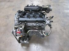 Nissan Altima QR20  2.0L replacement  Qr25 QR20de 02 03 04 05 06