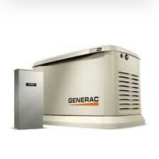 Generac Generator 70432 Standby 22k WiFi Automatic Transfer Switch New on hand