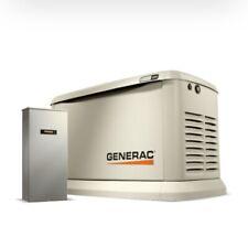 Generac Generator 70432 Standby 22k WiFi Automatic Transfer Switch New