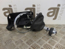 FIAT 500 SPORT 2008 GEARSTICK AND GAITOR