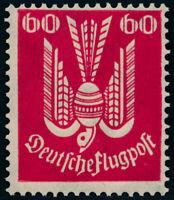 DR 1922, MiNr. 213 b, tadellos postfrisch, gepr. Weinbuch, Mi. 50,-