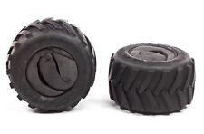 FG Monster-Truck Reifen S + Einlagen - 6227/01 - tires s + inserts, MonsterTruck