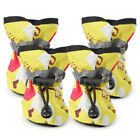 Dog Shoes Summer Breathable Shoes Waterproof Rain Boots Pet Foot Covers