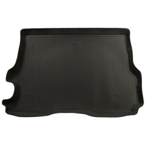 Husky Liners 22001 Classic Style Cargo Liner For Chevy Trailblazer/GMC Envoy