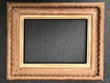 Cadre estampillé Bouche-Cadre parisien-Dimensions 4F-Format 24 x 33 cm