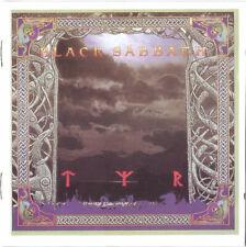 Black Sabbath - Tyr - CD 1999