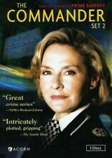 The Commander: Set 2 DVD