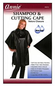 Barber Hair Comb-Out Cape, Shampoo & Cutting Cape Styling Salon Equipment
