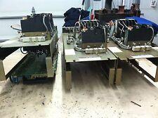 K234 Fanuc Velocity Control Unit A06B-6045-H001 - Quantity of 3