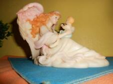 Seraphim Angel Rachel Children'S Joy #78047 Christening Or Mothers Day New