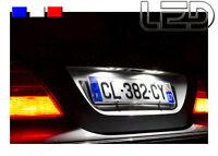 MERCEDES Classe E W211 2 Ampoules LED Blanc Plaque immatriculation  Canbus