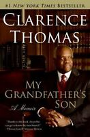My Grandfather's Son: A Memoir: By Thomas, Clarence