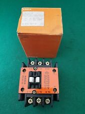 ASEA EH 32-22 Contactor 63 amperios 110 voltios bobina
