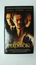 Road to Perdition by Max Allan Collins (Paperback)