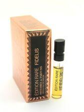 Histoires de Parfums EDITION RARE FIDELIS EDP Absolu Vial Spray 2ml With Box