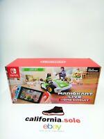 🏎️🏎️ Mario Kart Live Home Circuit Set Luigi Edition Nintendo Switch / Lite