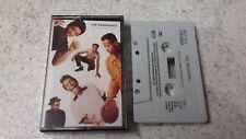 The Pasadenas - I'm Doing Fine Now Cassette Single 1991