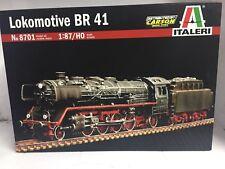 +++ Italeri locomotora br41 1:87 8701