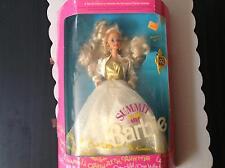 Summit Barbie-1990-Blonde