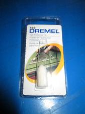 "DREMEL  422 5/8"" FELT POLISHING & BUFFING POINT  NEW IN RETAIL PACK"