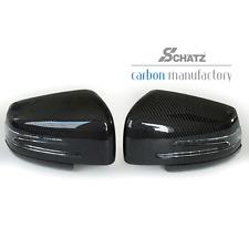 Mercedes CLS C218 und Shooting Brake, Schätz Carbon Spiegelgehäuse,  ab 01/2011