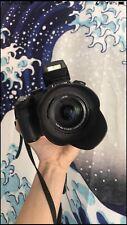 Panasonic HD Camera Lumix DMC-FZ200