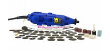 Variable Speed Rotary Tool Kit 100-Piece Accessories Grinder Dremel Cut Drill
