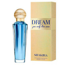 DREAM de SHAKIRA - Colonia / Perfume EDT 50 mL  Mujer / Woman / Femme / Her - by