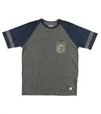 "Oneill Men's S/S T-shirt ""Sheltered"" HGR - Medium - NWT"