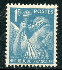 STAMP /  TIMBRE FRANCE NEUF N° 650 ** TYPE IRIS