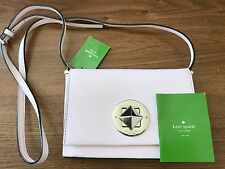 NEW Kate Spade WKRU3430 Newbury Lane Sally Crossbody Bag Purse Balletslip $155