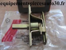 SERRURE PORTE ARRIERE FIAT FIORINO 1991/2000 REFERENCE 7588117
