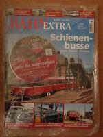 Bahn EXTRA, edicicón 2/2016. con DVD