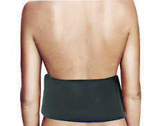 Lower Back Heat Pad Kit Aches & Pain Relief Treatment , Poor Circulation VM723B
