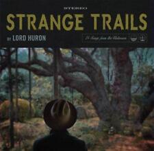 Lord Huron - Strange Trails (NEW CD DIGIPACK)