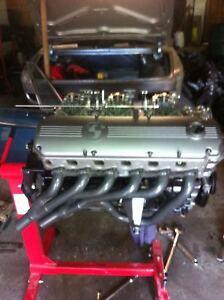 Brand New Bmw RHD E28 E24 M30 535 M535 635CSI Extractors Headers