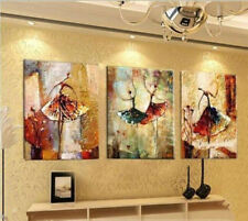 Discount!! Huge Modern Abstract hand-painted Art Oil Painting home Decor canvas