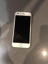 Apple iPhone 7 - 32GB-Dorado Rosa (tres) A1778 (gsm) * * Pantalla Dañada