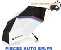 Parapluie BMW couleur M Motorsport design qualité