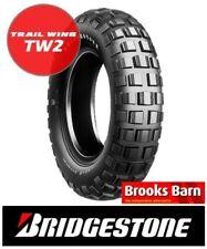 SkyTeam Monkey 125 2013 Bridgestone Trial Wing TW2  Rear Tyre (3.50 -8) 35J