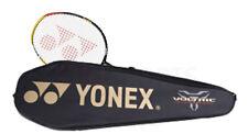 Yonex Voltric Lin Dan 200 Badminton Racket Gold Racquet String 4UG5 with Cover