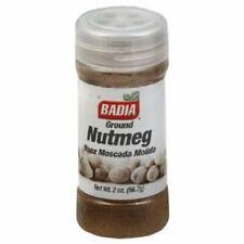 Badia Ground Nutmeg Seasoning