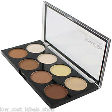 Makeup Revolution Palette Contour Highlight Iconic Lights and Contour Pro