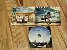 BRUCE SPRINGSTEEN - Western Stars - CD Album - MINT