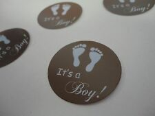 48 pcs of baby shower tag for your baby shower decoration (Free Shipping)